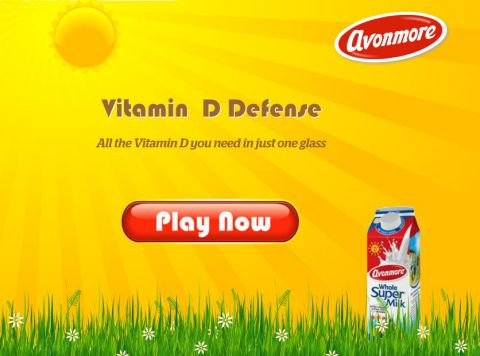 milkgame