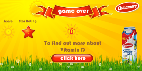 Banner Ad Game